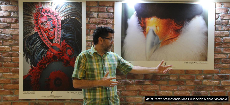 Empresarios Rioverdenses apoyan la cultura