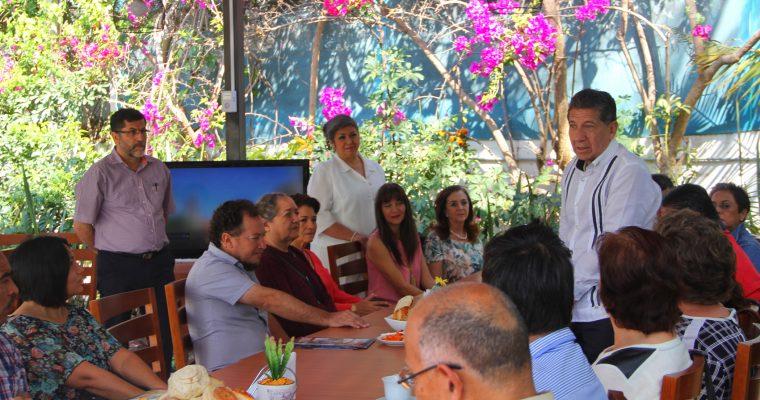 Se reúnen hoteleros de la Zona Media San Luis Potosí